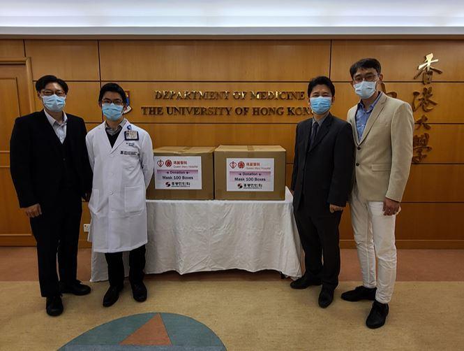 퀸마리병원 사진.JPG